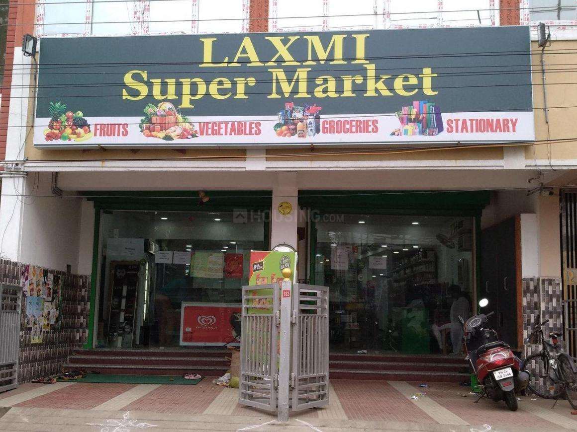 Groceries/Supermarkets Image of 795 - 1045 Sq.ft 2 BHK Apartment for buy in  Amaze