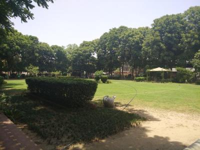 नवलखा आशीर्वाद होम्स में खरीदने के लिए 0 - 1532 Sq.ft 3 BHK अपार्टमेंट पार्क  की तस्वीर