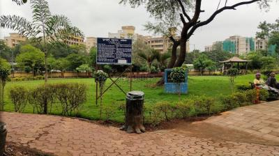 Parks Image of 472.0 - 1356.0 Sq.ft 1 BHK Apartment for buy in Jyoti Manjari Arcade