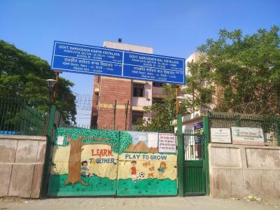 Schools &Universities Image of 320.0 - 2730.0 Sq.ft 1 BHK Apartment for buy in B And B Project Sector 20