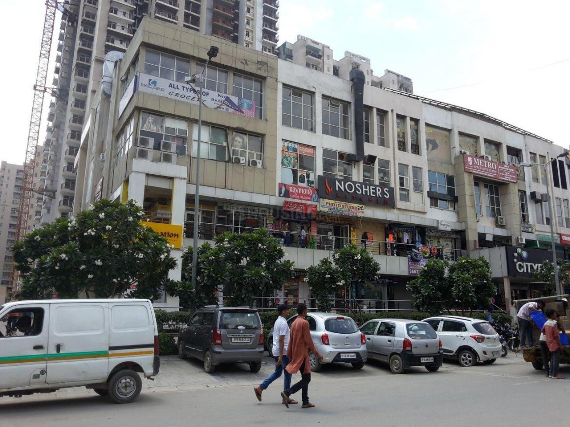 Gaur City Plaza