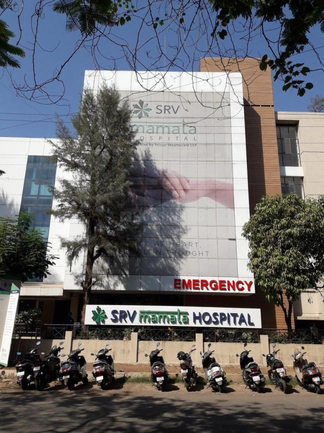 Hospitals & Clinics Image of 906 Sq.ft 3 BHK Apartment for buyin Dombivli East for 8300000