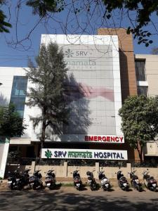 Hospitals & Clinics Image of 600 Sq.ft 1 BHK Apartment for rentin Dombivli East for 11000