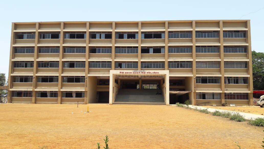 Schools &Universities Image of 685 - 1130 Sq.ft 1 BHK Apartment for buy in Sanghvi Exotica
