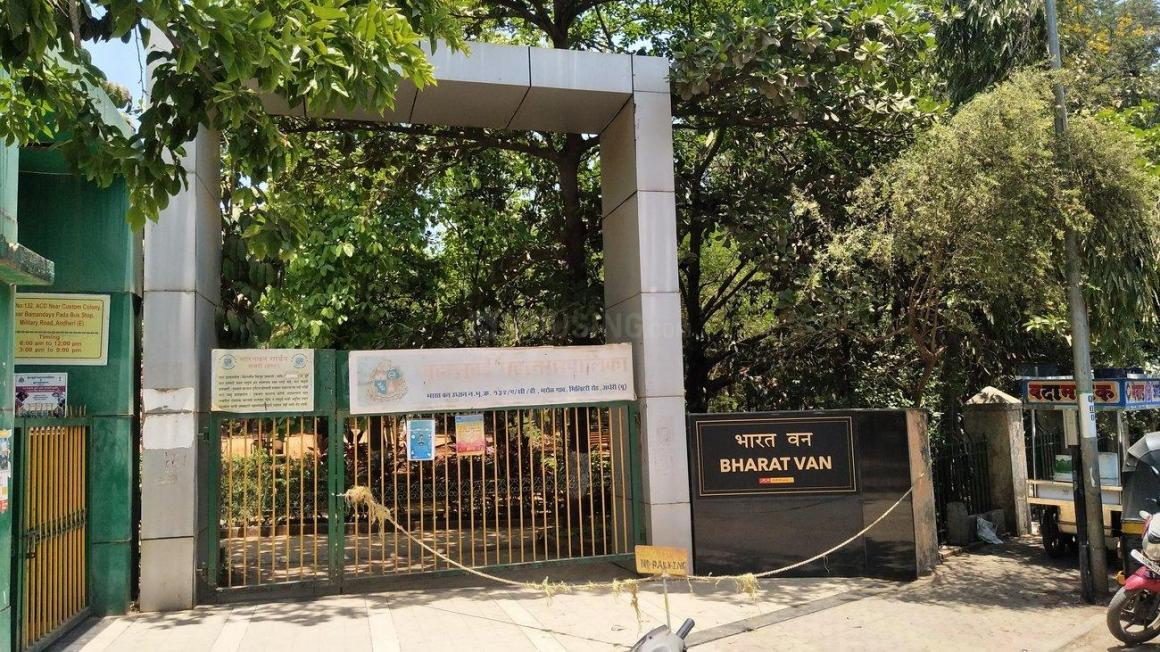 Parks Image of 0 - 725 Sq.ft 2 BHK Apartment for buy in Deepak Jyoti Ascent