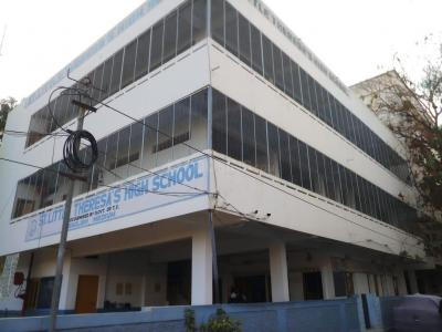 Schools &Universities Image of 985.0 - 1855.0 Sq.ft 2 BHK Apartment for buy in Akshita Heights Three