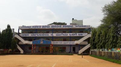 Schools &Universities Image of 0 - 1200 Sq.ft 2 BHK Apartment for buy in Subha Prada White Stone