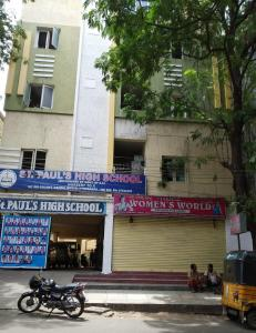 Schools &Universities Image of 1379 - 3270 Sq.ft 2 BHK Apartment for buy in Indiabulls Centrum