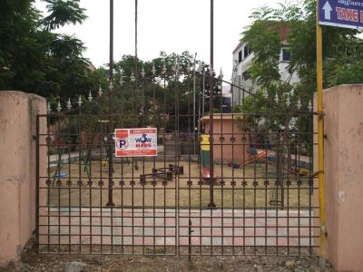 Parks Image of 950 Sq.ft 2 BHK Independent Floor for rent in Pallikaranai for 14000