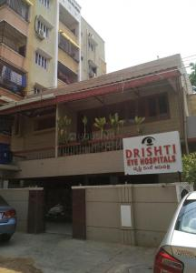 Hospitals & Clinics Image of 1200 Sq.ft 2 BHK Apartment for rentin Vamsiram Jyothi Heaven, Sri Nagar Colony for 20000