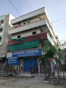 Schools & Universities Image of 1203 Sq.ft 3 BHK Apartment for buy in Ramachandra Puram for 4250000