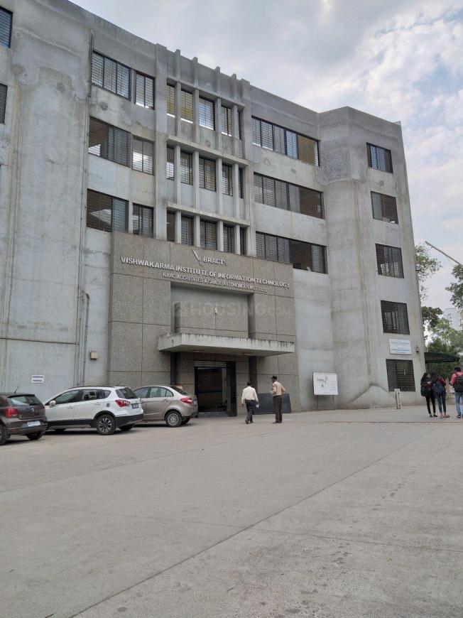 Schools &Universities Image of 0 - 506.0 Sq.ft 1 BHK Apartment for buy in Kakde Apartment