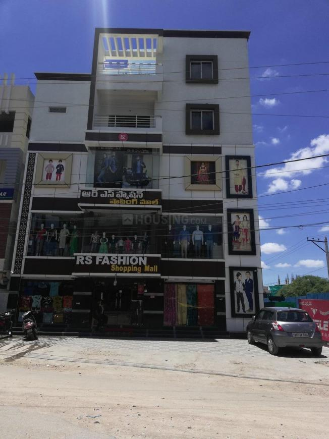 Shopping Malls Image of 1348.83 - 1373.8 Sq.ft 3 BHK Apartment for buy in Aphelion Namana