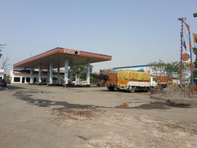 Petrol Pumps Image of 825.0 - 1080.0 Sq.ft 2 BHK Apartment for buy in Anmol Residency 3