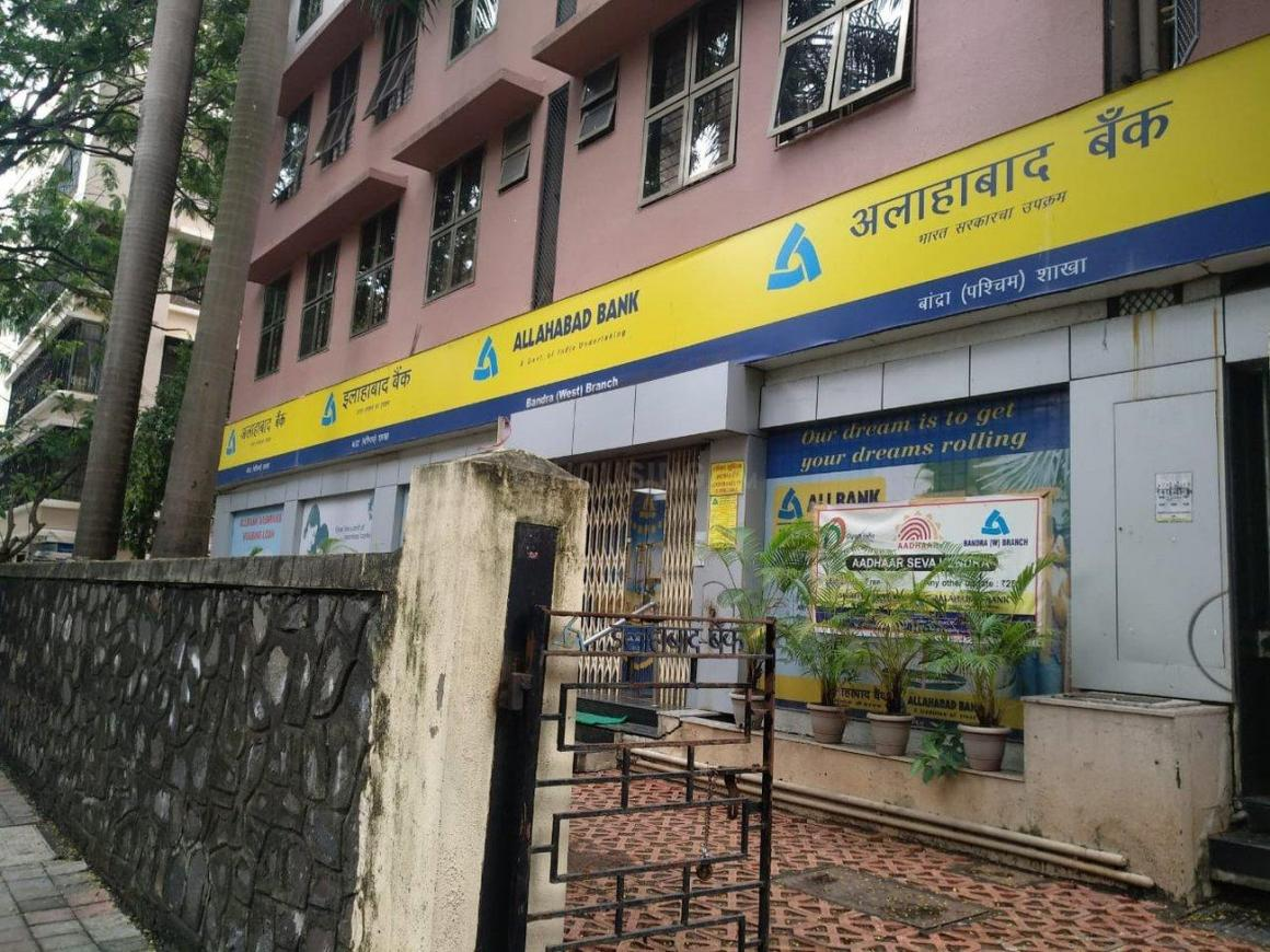 Banks Image of 527 - 689 Sq.ft 1 BHK Apartment for buy in  Pali Darshan CHS LTD