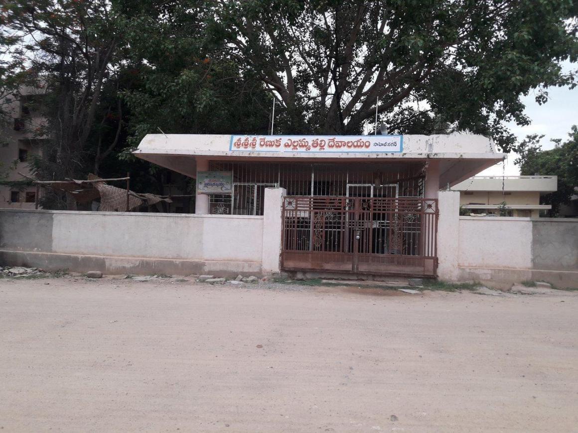 Yellamma Talli Temple