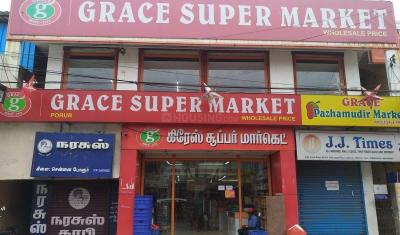 Groceries/Supermarkets Image of 799.0 - 867.0 Sq.ft 2 BHK Apartment for buy in Kalyan Nithya Vaibhav 2