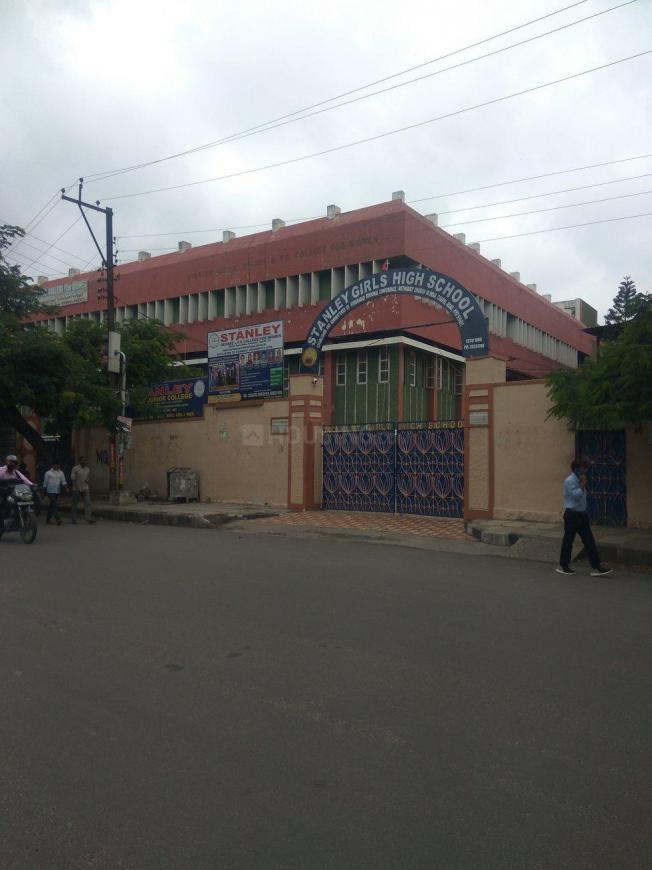 Stanley Girls High School
