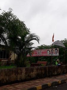 Parks Image of 465 Sq.ft 1 BHK Apartment for buy in Morya Shree Shivam Sankul, Nalasopara West for 2150000
