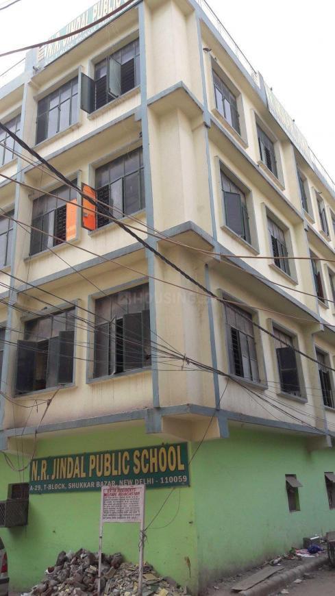 N R Jindal Public School