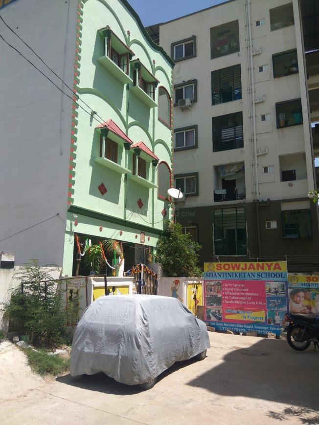 Sowjanya Shanthiniketan School