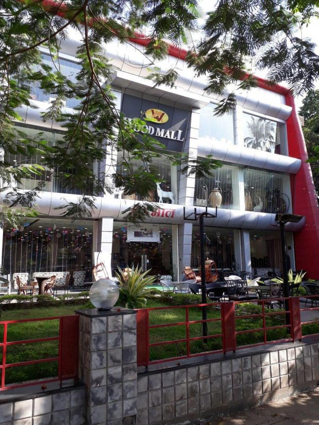 Shops Image of 1102 Sq.ft 2 BHK Apartment for buy in Dharamveer Nagar for 18800000
