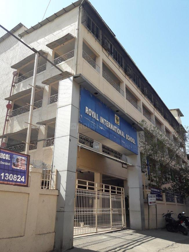 Schools & Universities Image of 918 Sq.ft 2 BHK Independent House for buy in Dombivli East for 7000000