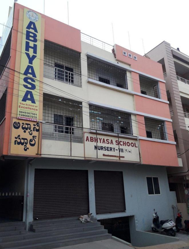 Schools &Universities Image of 1178.97 - 1867 Sq.ft 2 BHK Apartment for buy in Adhishtas Pavilion