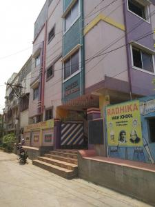 Schools & Universities Image of 500 Sq.ft 1 BHK Apartment for rent in Kapra for 5500