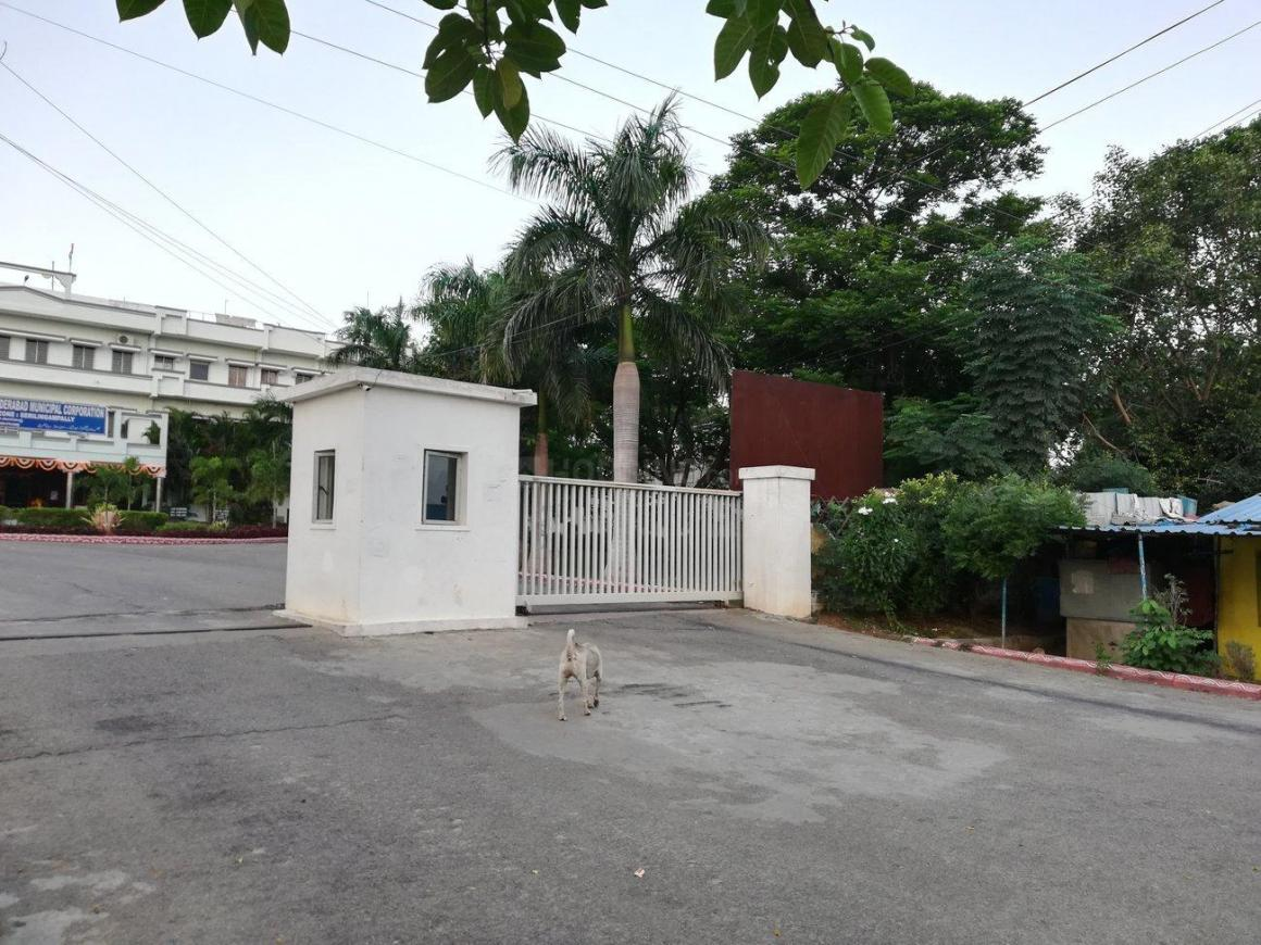 GHMC Greater Hyderabad Municipal Corporation
