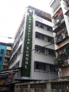 Schools & Universities Image of 750 Sq.ft 1 BHK Independent Floor for rent in Kalu Nagar for 12000