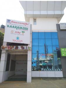 Groceries/Supermarkets Image of 557.0 - 1118.0 Sq.ft 2 BHK Apartment for buy in Rajparis Crystal Spring