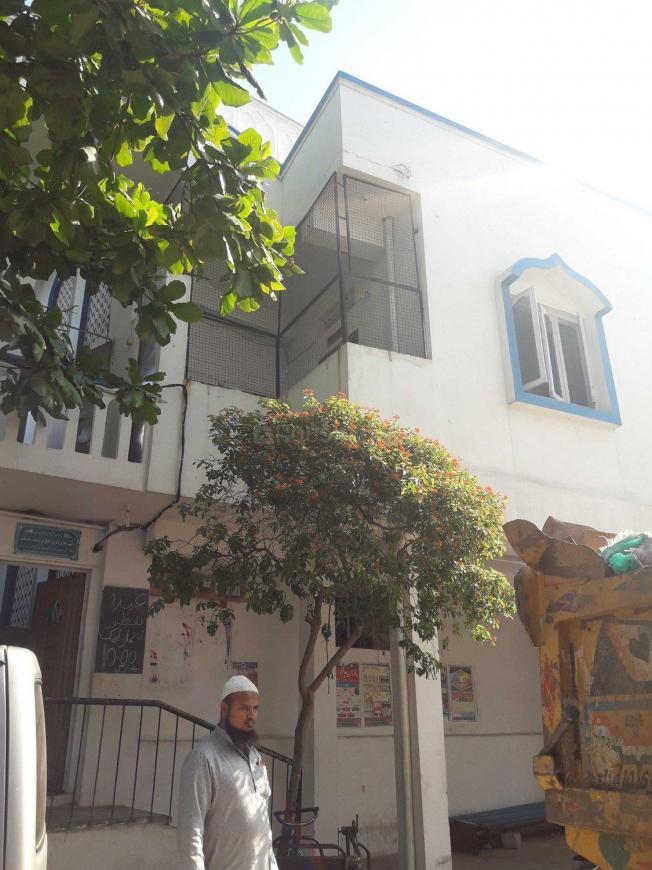 Sultan Nagar Masjid