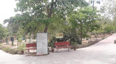 Parks Image of 1225.0 - 3289.0 Sq.ft 2 BHK Apartment for buy in Appaswamy Clover By The River