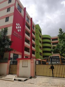 Schools &Universities Image of 965 - 1148 Sq.ft 2 BHK Apartment for buy in Fortune Green Gold Finch