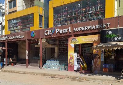 Groceries/Supermarkets Image of 1253.0 - 1390.0 Sq.ft 2 BHK Apartment for buy in Thipparthi GNR Platinum Fort
