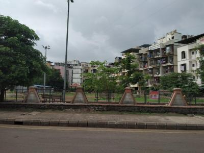 Parks Image of 0 - 580 Sq.ft 1 BHK Apartment for buy in Bhawani Shiv Leela Complex