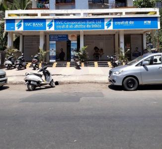 Banks Image of 1200 Sq.ft 2 BHK Independent House for rent in Airoli for 45000