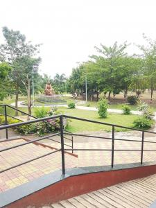 Parks Image of 515 - 714 Sq.ft 1 BHK Apartment for buy in Shree Ganesh Green Park