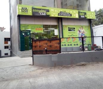 Groceries/Supermarkets Image of 1250 Sq.ft 2 BHK Apartment for buy in Pinnacle Cottage Close, Narhe for 9000000