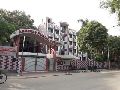 Schools &Universities Image of 975 - 2000 Sq.ft 2 BHK Apartment for buy in  BU SFS Flats