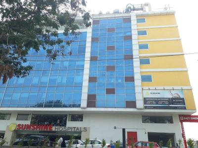Hospitals & Clinics Image of 1240 - 1608 Sq.ft 2 BHK Apartment for buy in Manisha Construction Manisha GR Residency