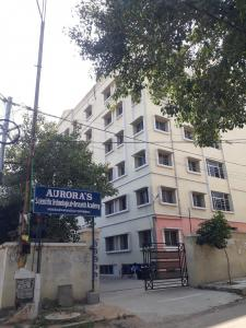 Schools & Universities Image of 1700 Sq.ft 3 BHK Independent Floor for rent in Moosarambagh for 22000