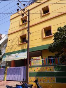 Schools &Universities Image of 1090 - 1610 Sq.ft 2 BHK Apartment for buy in Vanamali Pearl Homes