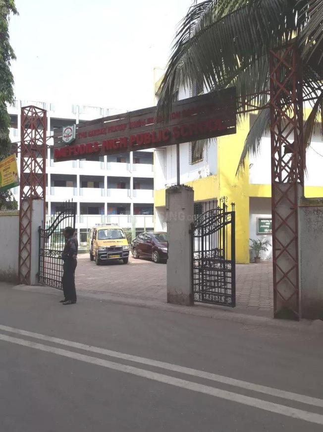 Schools &Universities Image of 269.1 - 668.98 Sq.ft 1 BHK Apartment for buy in Shree Swami Samarth Shiv Samarth Residency