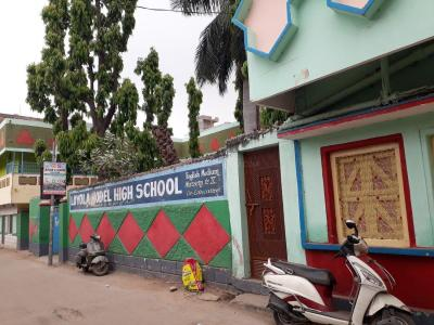Schools & Universities Image of 1350 Sq.ft Residential Plot for buy in Chandrayangutta for 970000