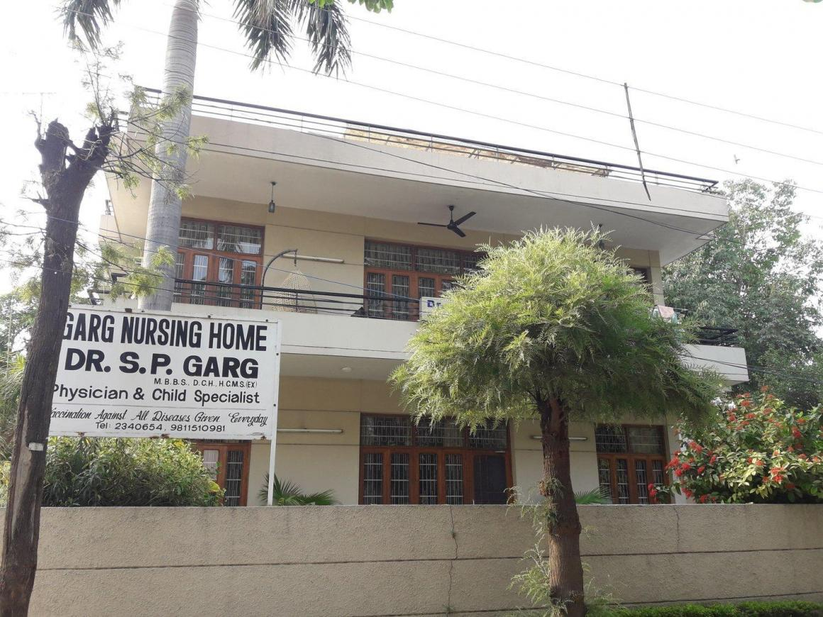 Hospitals & Clinics Image of 2200 Sq.ft 3 BHK Independent House for buyin Sector 17 for 17500000
