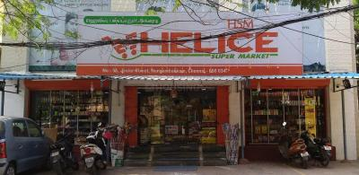 Groceries/Supermarkets Image of 3600 Sq.ft Residential Plot for buy in Nungambakkam for 68000000