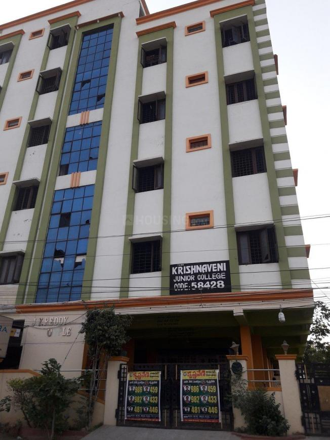 Schools & Universities Image of 550 Sq.ft 1 BHK Independent House for buy in B N Reddy Nagar for 3000000