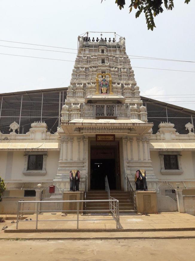 Shree Venkataramana Swamy Temple